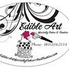 Edible Art Specialty Cakes & Cookies