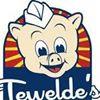 TEWELDE'S PIGGLY WIGGLY