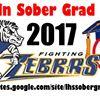 Lincoln High School Zebras 2010 Sober Grad