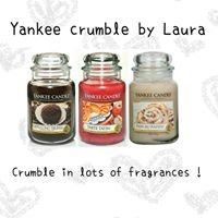 Yankee Crumble By Laura