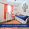 The Ivy House: Luxury Dorms for Female UF Students on Sorority Row
