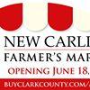New Carlisle Farmer's Market