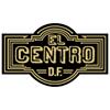 El Centro, D. F.