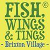 Fish, Wings & Tings