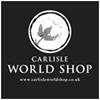 Carlisle World Shop