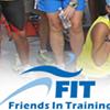Friends in Training