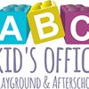 ABC Kid's Office - Playground & Afterschool