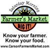 3rd & Curry St. Carson Farmer's Market