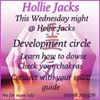 Hollie Jack's Crystal Cavern & Healing Sanctuary