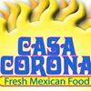 Casa Corona - Fresno
