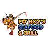 Po' Boy's Seafood & Grill