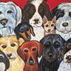 Samm Wehman Art - Custom Pet Portraits and Animal Artwork