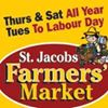 St. Jacobs Farmers Market thumb