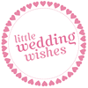 Little Wedding Wishes - Bridal Discounts