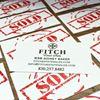 Fitch Estate Sales