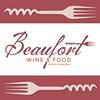 Beaufort Wine and Food Weekend