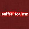 Coffee Tea and Me