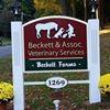 Beckett & Associates Veterinary Services, LLC