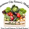 Marianna City Farmers Market