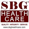 SBG Healthcare LLC