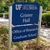 University of Florida Graduate School