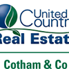 United Country Cotham & Co. Realtors