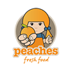 Peaches Fresh Food