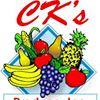 CK's Produce