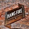 Hang Fire Southern Kitchen
