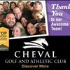 Cheval Golf & Athletic Club