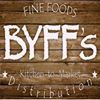 BYFF's Fine Foods