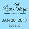 Love Story Magazine