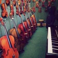 Vintage Strings