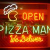 Pizza Man Pub