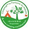 Camping la Fontaine du Hallate en Morbihan