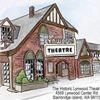 The Historic Lynwood Theatre