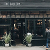 The Gallery bar, West Hampstead