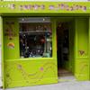 Le Sourire Multicolore, boutique de mode et déco bio-équitable