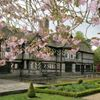 Adlington Hall and Gardens