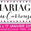 Mariage au Carrousel
