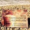 GUÍA GASTRONÓMICA DE ALICANTE