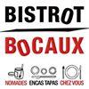 Bistrot Bocaux La Ciotat