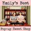 Emily's Best Travelling Traditional Sweet Shop
