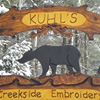 Kuhl's Creekside Embroidery