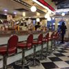 Ed's Diner Picadilly Circus