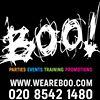 Boo Productions LTD