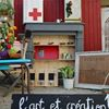 L'art et création Daoulas / Pôle de créateurs