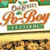 New Orleans Po-Boy Preservation Festival Artists Village