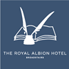 Royal Albion Hotel