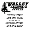 Valley Landscape Center